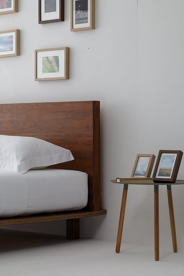 Lotus Bed Frame - Mark 2