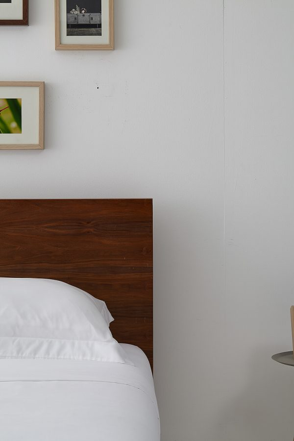 Lotus Bed Frame - Mark 3