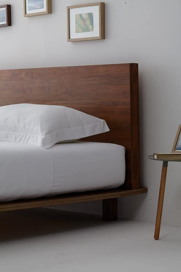 Lotus Bed Frame - Mark 5