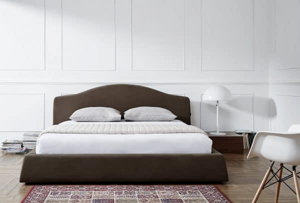 Lotus Bed Frame - Stella 1