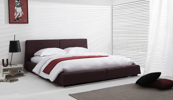 Lotus Bed Frame - Tazz 1