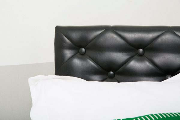 Lotus Bed Frame - Lucia 3