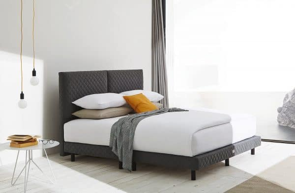 Lotus The City Bed | Collection - Lafael 1