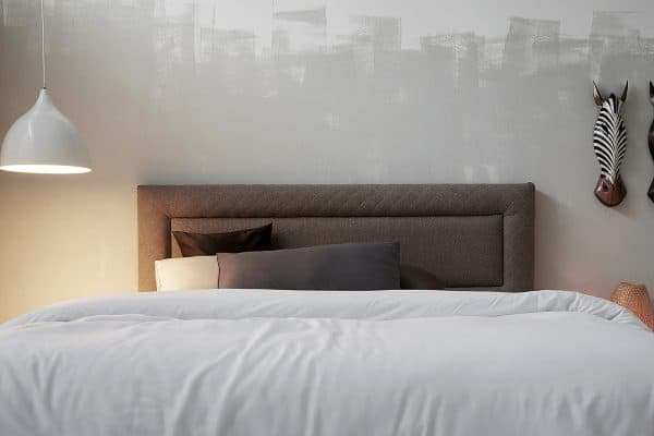 Lotus The City Bed | Collection - Loche 2
