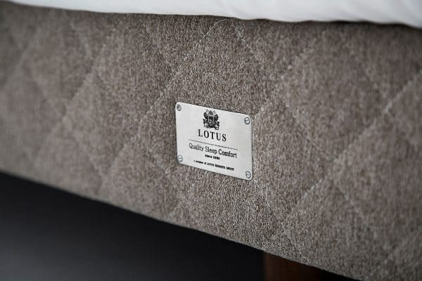 Lotus The City Bed | Collection - Loche 3