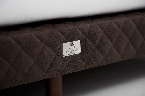 Lotus The City Bed | Collection - Rockco 6