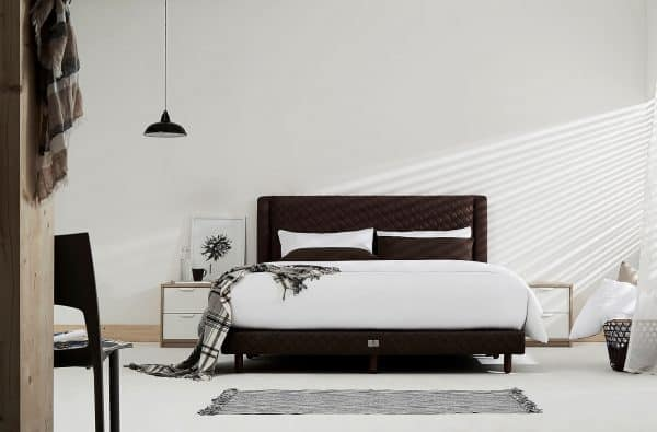 Lotus The City Bed | Collection - Rockco 1