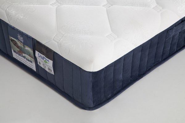 Lotus Mattress Harvey