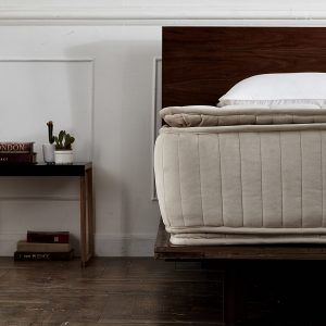Lotus Mattress Lawrence Gold