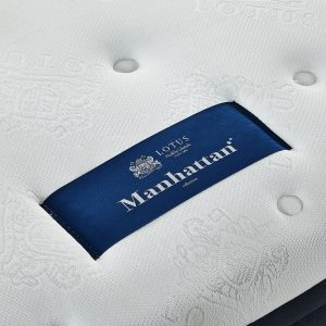Lotus Mattress Manhattan
