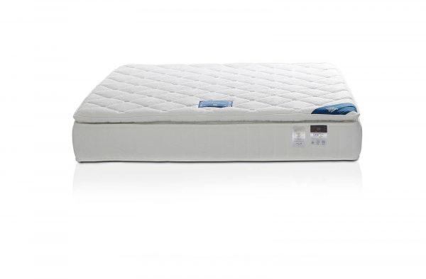 Lotus Foam Spring Mattress Marshall Deluxe II – Medium Soft Mattress – Thickness 12 inches – Warranty 10 years 3