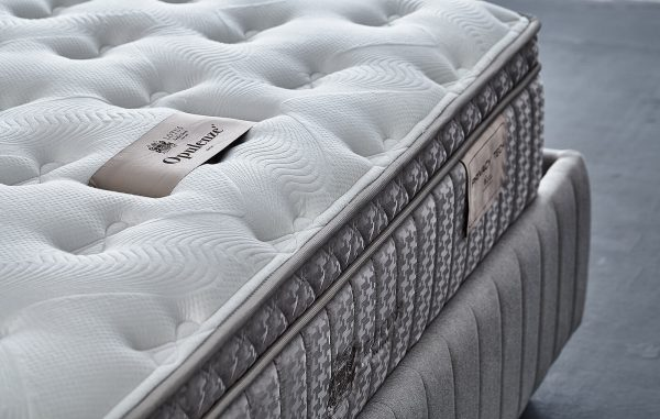 Lotus Mattress | Privacy Tech - OPULENZE 3