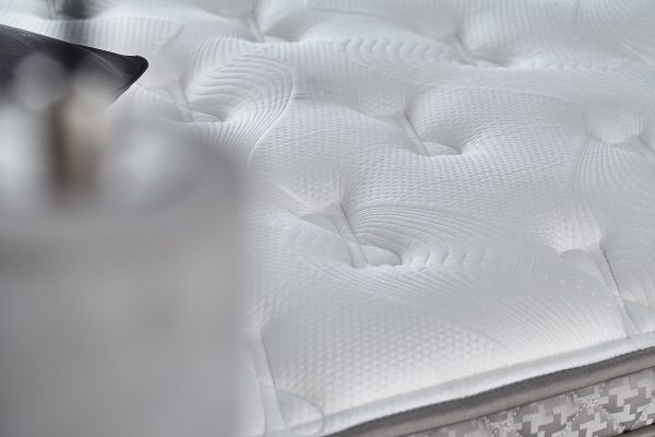 Lotus Mattress | Privacy Tech - OPULENZE 4