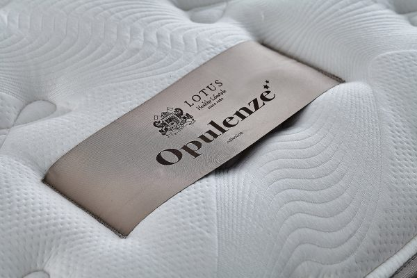 Lotus Mattress | Privacy Tech - OPULENZE 5