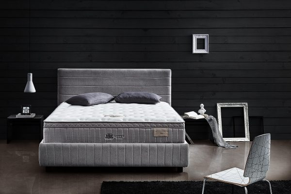 Lotus Mattress | Privacy Tech - OPULENZE 1