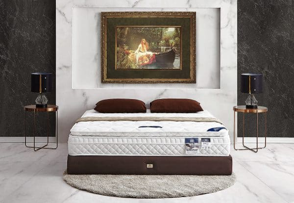 Lotus Mattress - Royal California 1