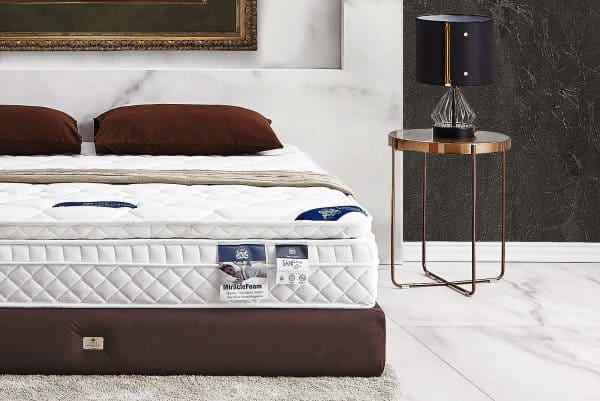 Lotus Mattress - Royal California 2