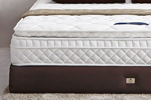 Lotus Mattress - Royal California 3