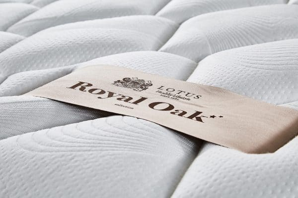 Lotus Mattress | Privacy Tech - ROYAL OAK 3