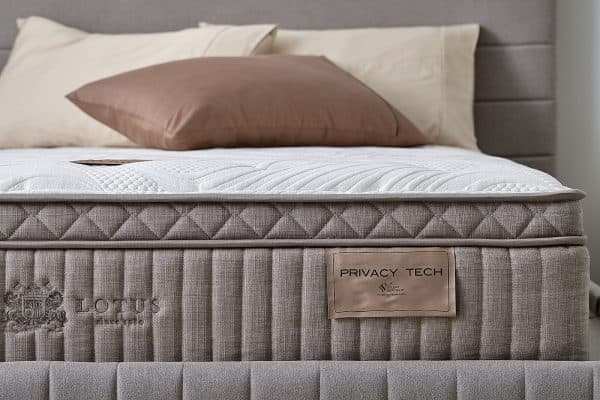 Lotus Mattress | Privacy Tech - SORENTO 2