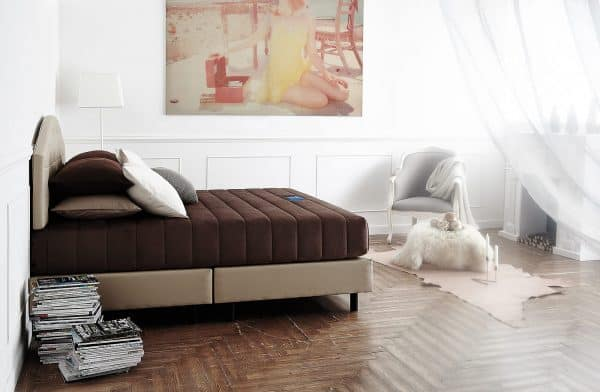 Lotus Mattress – Marina 1