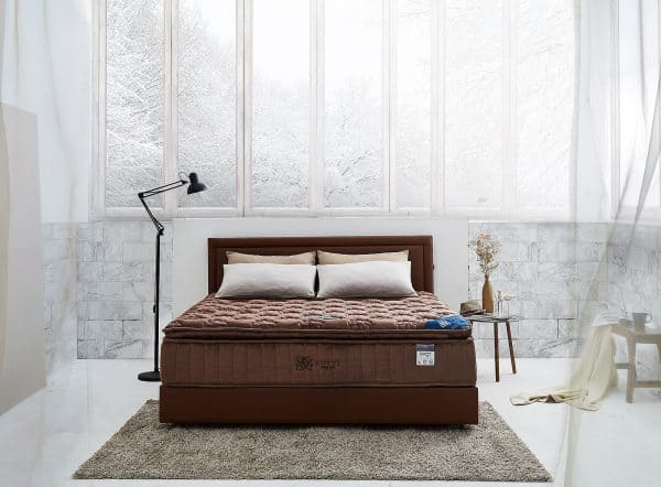 Lotus Mattress - Woodfield 1