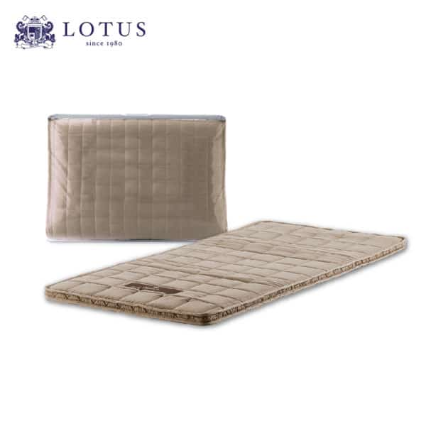 Lotus Latex Topper : AGENTO – Thickness 2 inches 1