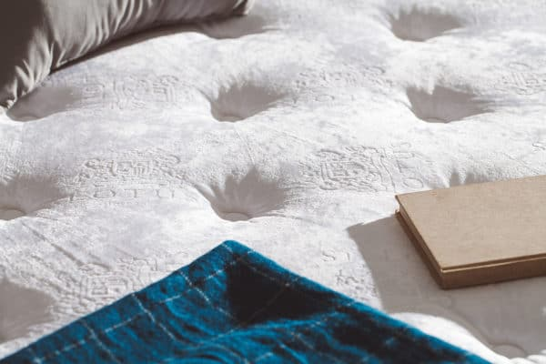 Lotus Mattress – SANFORD 5