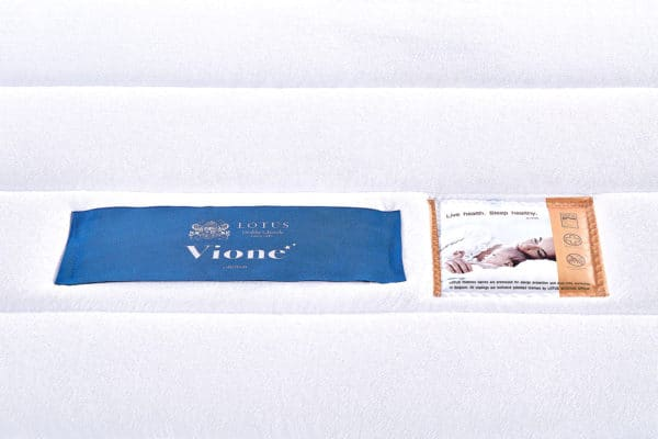 Lotus Mattress – VIONE 2