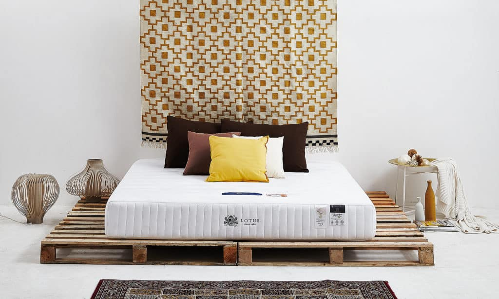 Lotus Mattress – VIONE 12
