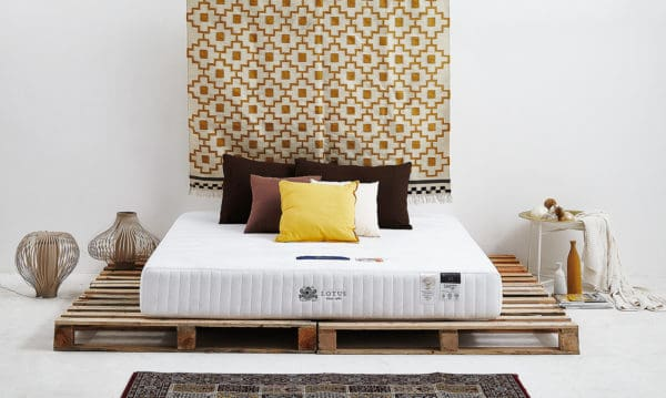 Lotus Mattress – VIONE 1