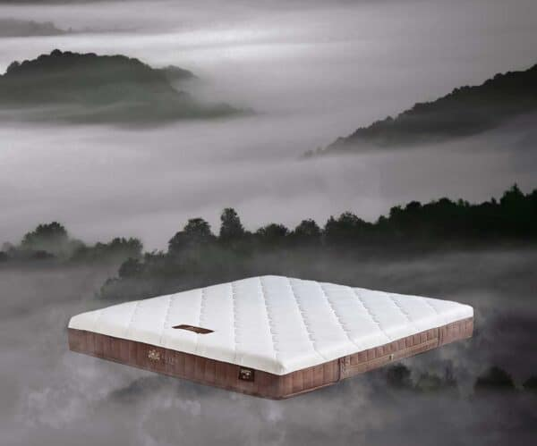 Lotus Mattress – Purist 7