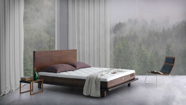 Lotus Mattress – Purist 1